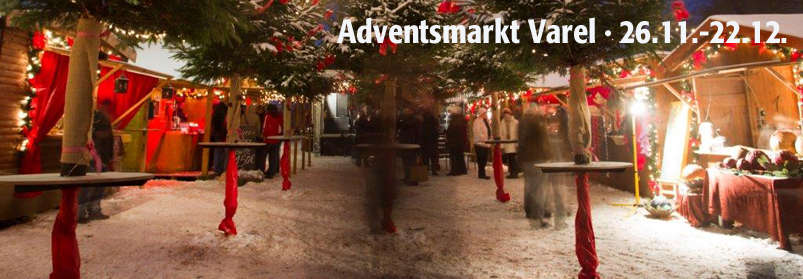 Vareler Adventsmarkt