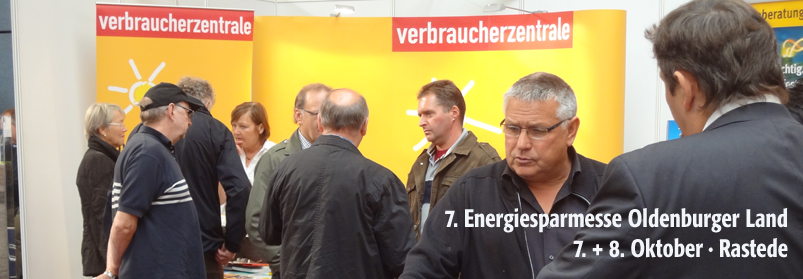 7. Energiesparmesse Oldenburger Land
